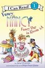 Fancy Day in Room 1-A (Fancy Nancy) (I Can Read!, Level 1)