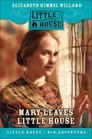 Mary Ingalls on Her Own (Little House)