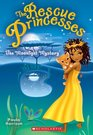 The Moonlight Mystery (Rescue Princesses, Bk 3)