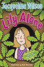 Lily Alone