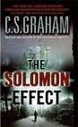 The Solomon Effect (Tobie Guinness/Jax Alexander, Bk 2)