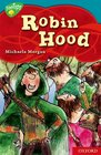 Oxford Reading Tree Stage 9 TreeTops Myths and Legends the Legend of Robin Hood