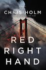 Red Right Hand (Michael Hendricks, Bk 2)