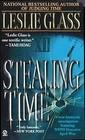 Stealing Time (April Woo, Bk 5)