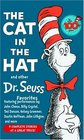 The Cat in the Hat and Other Dr. Seuss Favorites: 9 Complete Stories (Cat in the Hat, Horton Hears a Who, How the Grinch Stole Christmas, Did I Ever Tell You How Lucky You Are?, The Lorax, Yertle the Turtle, Thidwick, Horton Hatches the Egg, Cat in the Ha