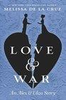 Love  War An Alex  Eliza Story