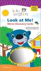 Baby Einstein Look at Me Mirror Discovery Cards