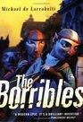 The Borribles (The Borribles)