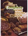 Farm Journal's Complete Home Baking Book