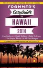 Frommer's EasyGuide to Hawaii 2014