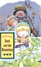 Jack and the Beanstalk (Fairytale Friends)