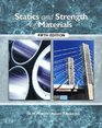 Statics and Strength of Materials Fifth Edition
