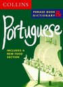 Portugese Phrase Book and Dictionary