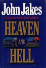 Heaven and Hell (North and South, Bk 3)