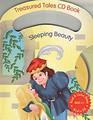Sleeping Beauty Treasured Tales CD Book