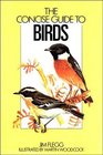 The Concise Guide to Birds