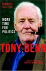 More Time for Politics Diaries 2001-2007 CD