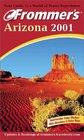 Frommer's Arizona 2001