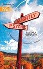 Slightly Psychic (Harlequin Next, No 75)
