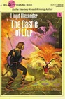 The Castle of Llyr (Chronicles of Prydain, Bk 3)