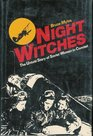 Night witches the untold story of Soviet women in combat