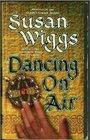 Dancing on Air (Tudor Rose, Bk 3)