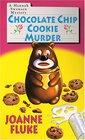 Chocolate Chip Cookie Murder  (Hannah Swensen, Bk 1)