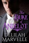 The Duke of Andelot