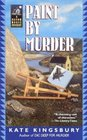 Paint by Murder (Manor House, Bk 5)
