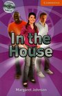 In the House Level 4 Intermediate Book with Audio CDs
