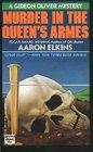 Murder in the Queen's Armes (Gideon Oliver, Bk 3)