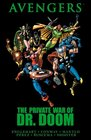 Avengers The Private War of Dr Doom