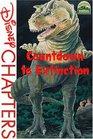 Disney Chapters:  Countdown to Extinction (Disney's Animal Kingdom)