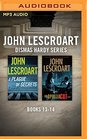 John Lescroart - Dismas Hardy Series Books 13-14 A Plague Of Secrets The Ophelia Cut