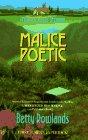 Malice Poetic (Melissa Craig)
