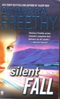 Silent Fall (Sanders Brothers, Bk 2)