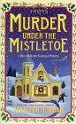 Murder Under The Mistletoe (Dee and Barry Vaughan, Bk 2)