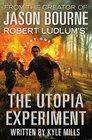 Robert Ludlum's The Utopia Experiment-Large Print