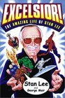Excelsior  The Amazing Life of Stan Lee