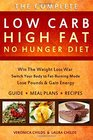Low Carb High Fat No Hunger Diet Lose Weight With A Ketogenic Hybrid