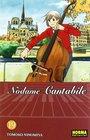 Nodame Cantabile Vol. 19