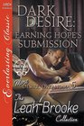 Dark Desire Earning Hope's Submission