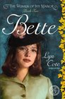 Bette (Women of Ivy Manor, Bk 2)