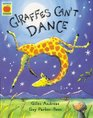 Giraffes Can't Dance AND Teacher's Guide