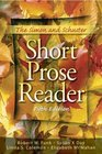 Simon and Schuster Short Prose Reader The