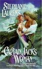 Captain Jack's Woman (Bastion Club Prequel)