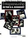 Entrepreneurship in the US economy