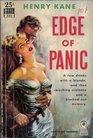 Edge of Panic