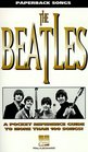 The Beatles: A Paperback Series Songbook