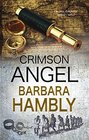 Crimson Angel A Benjamin January historical mystery